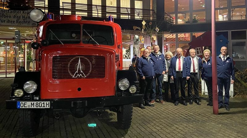 Historische Feuerwehr Grevenbrück e. V.